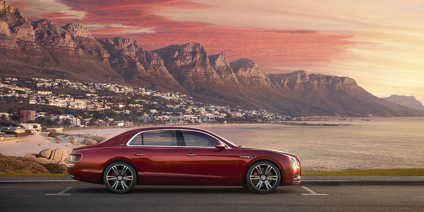 Bentley Flying Spur V8 S Used Cars For Sale Dubai